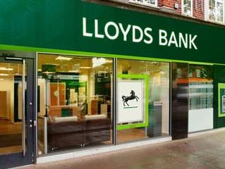 LLoyds Bank sotto attacco DDoS