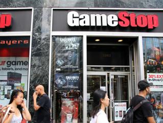 Databreach per Gamestop, il retailer di videogiochi