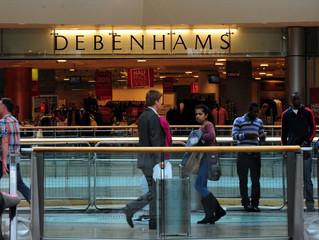 Cyber attacco espone i dati di 26 mila clienti del retailer Debenhams Flowers