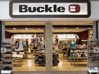 Il retailer Buckle del mondo fashion trova malware sui POS dei propri negozi