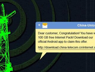 Hackers usano trasmettitori di segnale cellulare per diffondere malware