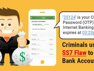 Vulnerabilità sul protocollo SS7 permette a hacker di rubare soldi anche in presenza di 2FA basata s