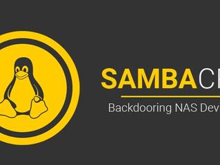 Un nuovo malware Linux utilizza l'exploit SambaCry per inserire backdoor nei dispositivi NAS e I