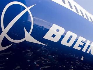 Dataleakage per 36.000 dipendenti Boeing