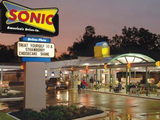 Milioni di carte di credito utilizzate nella catena fastfood Sonic Drive-in sono in vendita nel merc
