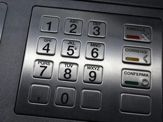 Allarme malware per bancomat: danni per 150 milioni in 6 mesi