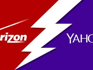 Sconto milionario nella vendita di Yahoo! a Verizon