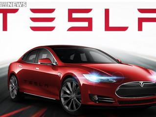 Completo controllo di vetture Tesla