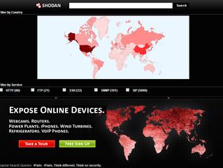 Trovati 170 milioni di dispositivi IoT esposti liberamente su internet