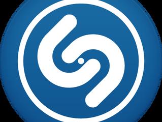 La APP Shazam continua a registrare anche se spenta