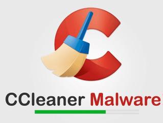 Rilasciata una versione malevola della nota utilities CCleaner: più di 2 milioni di utenti infettati
