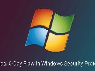Trovate due gravi vulnerabilità nel protocollo NTLM di tutte le macchine Windows