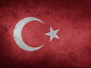 Online 300mila email del partito di Erdogan