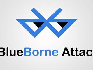 Gravissime vulnerabilità del protocollo Bluetooth mettono a rischio milioni di dispositivi mobili e