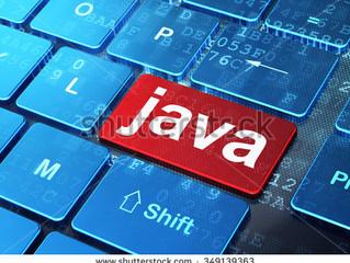 Urgente patch per Java