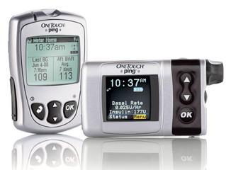 Erogatori di insulina hackerabili !