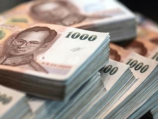 Rubati 350,000 dollari dagli ATM di Thai Bank