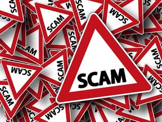 BEC Scam: società di investimenti perde mezzo milione di dollari
