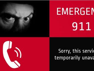 Bastano 6.000 smartphone per buttare giù il 911