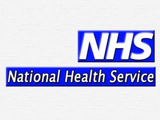 Nuovo furto di dati riservati di pazienti per il servizio nazionale sanitario inglese