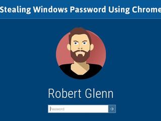Una nuova vulnerabilità dell'ultima versione di Chrome permette di rubare le credenziali da remo