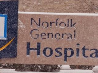 Ospedale canadese ospita un ransomware sul suo sito web