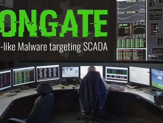 Scoperto nuovo malware che inganna gli operatori di un impianto industriale