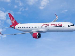 La compagnia aerea Virgin America vittima di un attacco cyber: compromesse informazioni e passwords