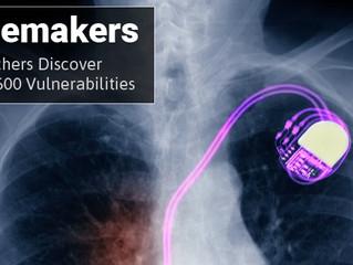 Trovate più di 8.000 vulnerabilità nei pacemakers: IoT avanzati ma non dal punto di vista della sicu