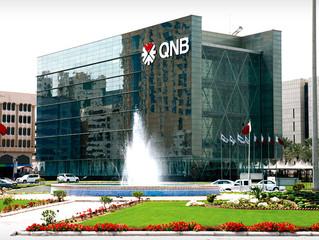 Pubblicati 1,4 GB di dati della Banca Nazionale del Qatar