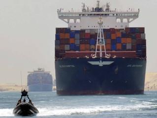 Compagnia navale attaccata da hackers