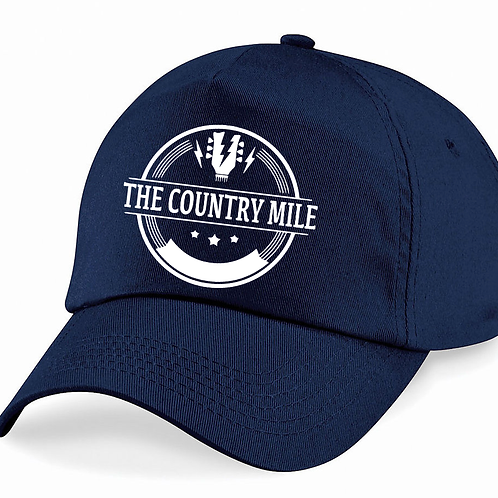 country mile cap