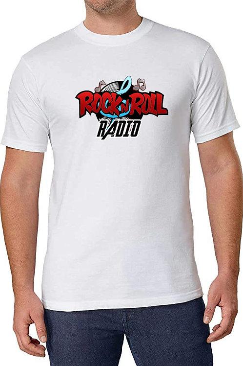 Rock N roll radio tee