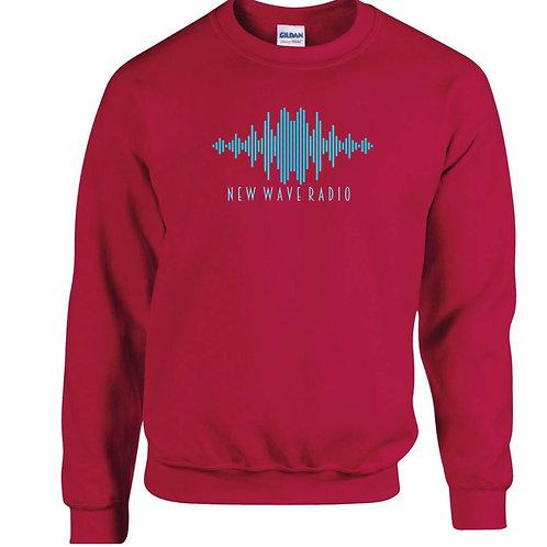UNISEX Sweatshirt - NEW WAVE
