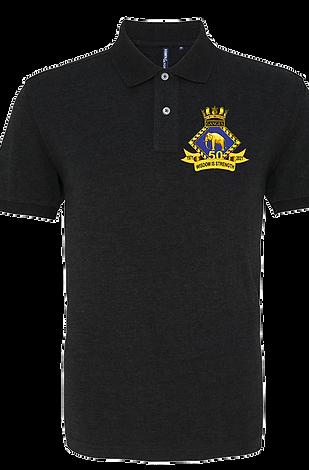 HMS Ganges 50th Anniv Polo