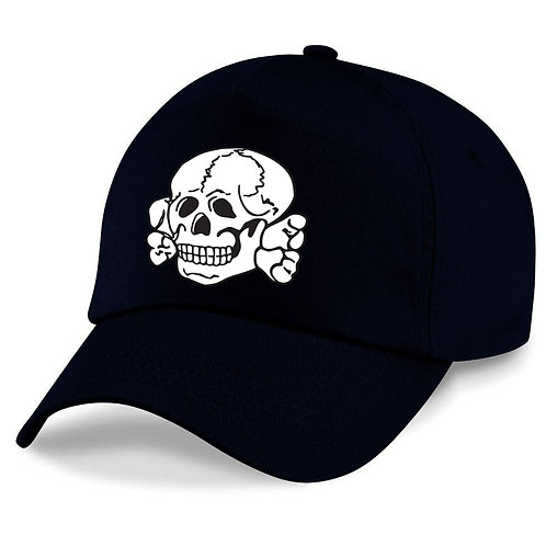 Skull Cap