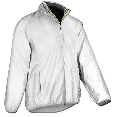 Mens reflective sport Jacket