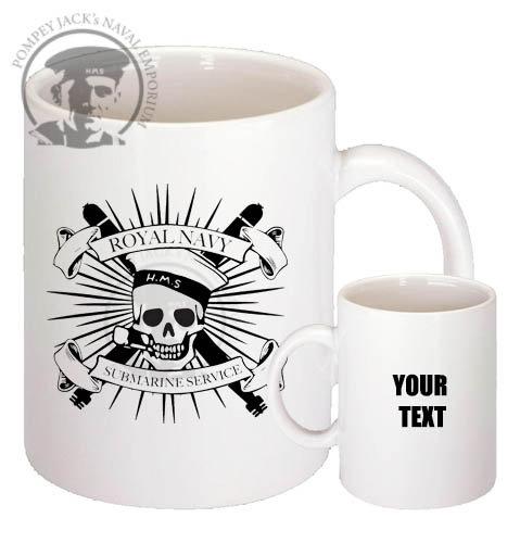 RN SUBS SERVICE  mug