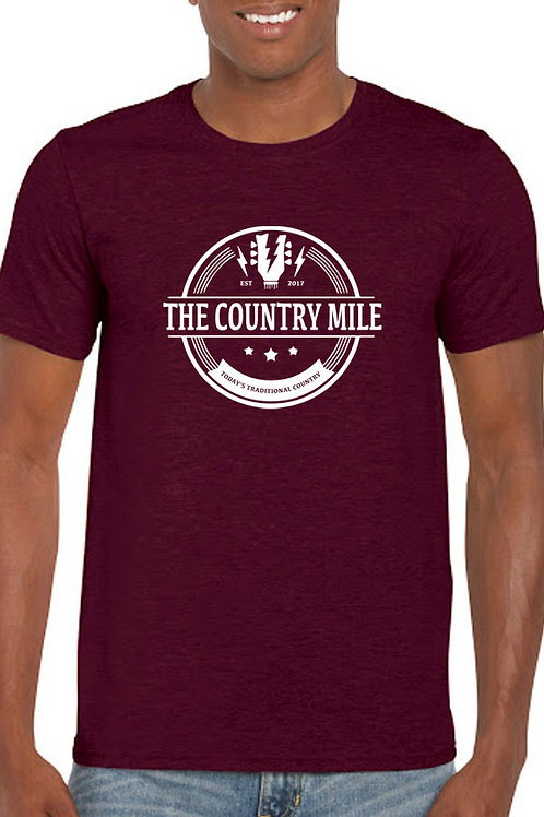 The Country Mile Tee