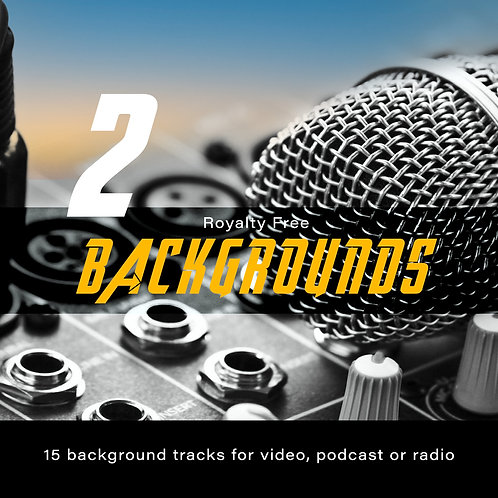 Backing tracks vol2