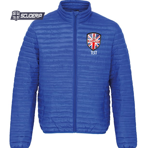 Mens Padder Jacket - UK SC