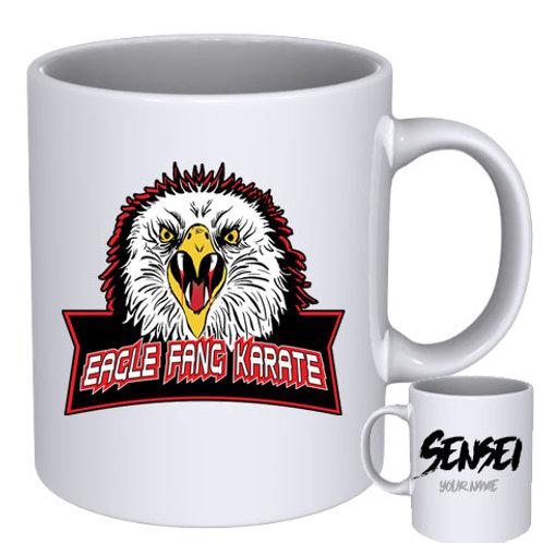 EAGLE FANG mug