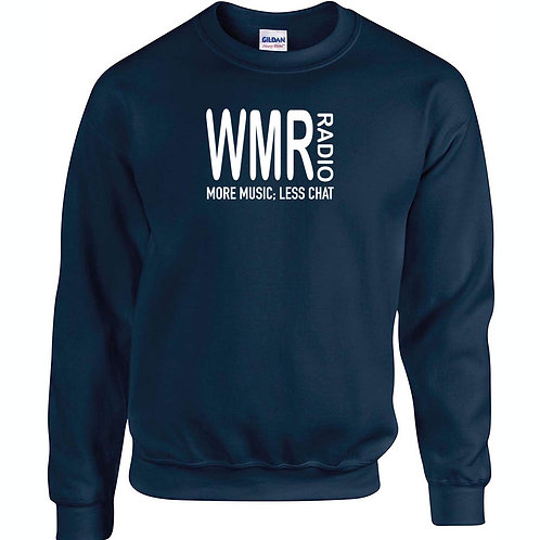 UNISEX Sweatshirt - WMR