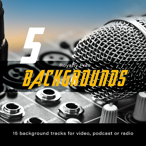 Backgrounds Vol5