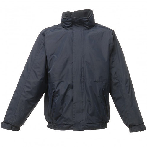 Dover Jacket - Embroidered