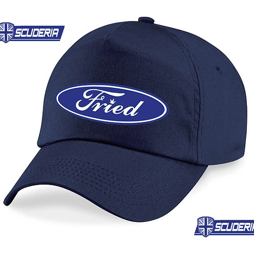 FRIED FORD  Cap-