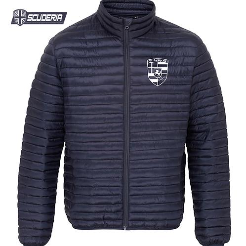 Mens Padder Jacket - SC Logo