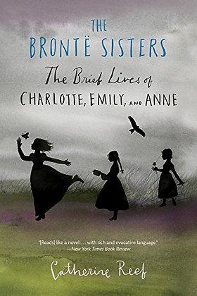As irmãs Brontës