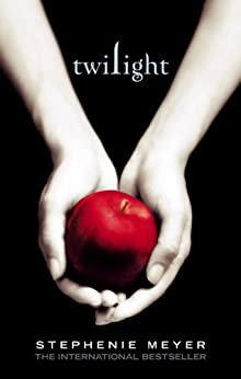 """Crepúsculo (vol. I da saga """"Luz e Escuridão"""")"""