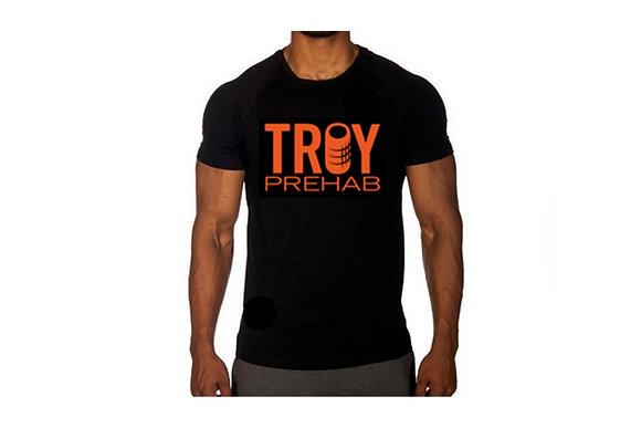 Troy Prehab Training Tee